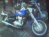 KAWASAKI Motorcycle 2004 VULCAN LIMITED EN500C9